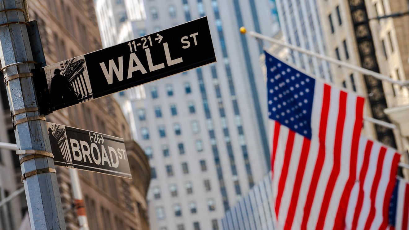 Dow Jones bật tăng hơn 500 điểm khi tâm lý thị trường bình ổn