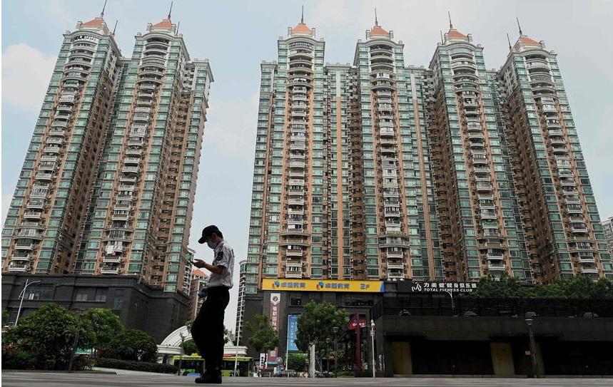 Câu chuyện Evergrande cho thấy nhiều vấn đề rất lớn Trung Quốc đang đối mặt