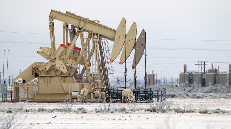 Thế giới chuẩn bị đương đầu cuộc khủng hoảng thiếu năng lượng tệ hại trong mùa đông năm nay?