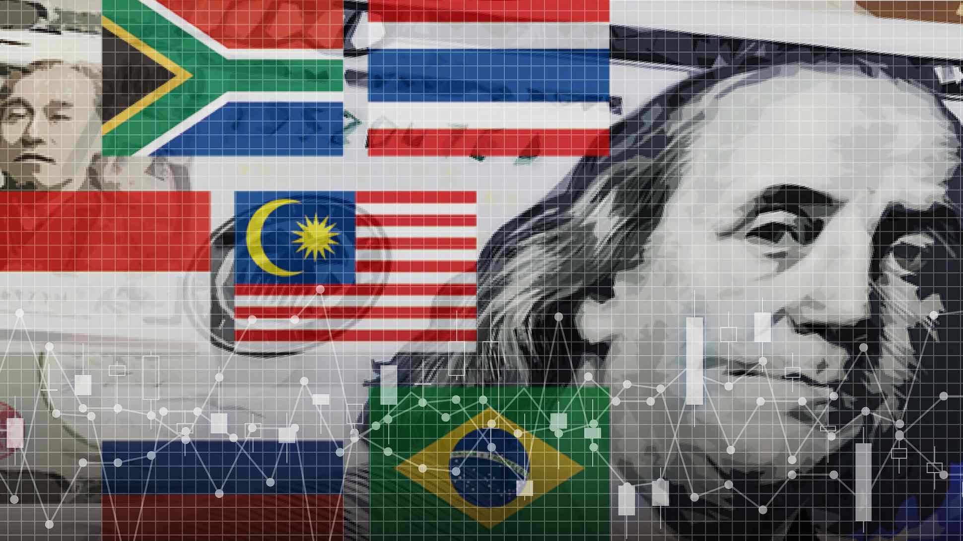 136 quốc gia đồng thuận áp thuế thu nhập doanh nghiệp tối thiểu toàn cầu