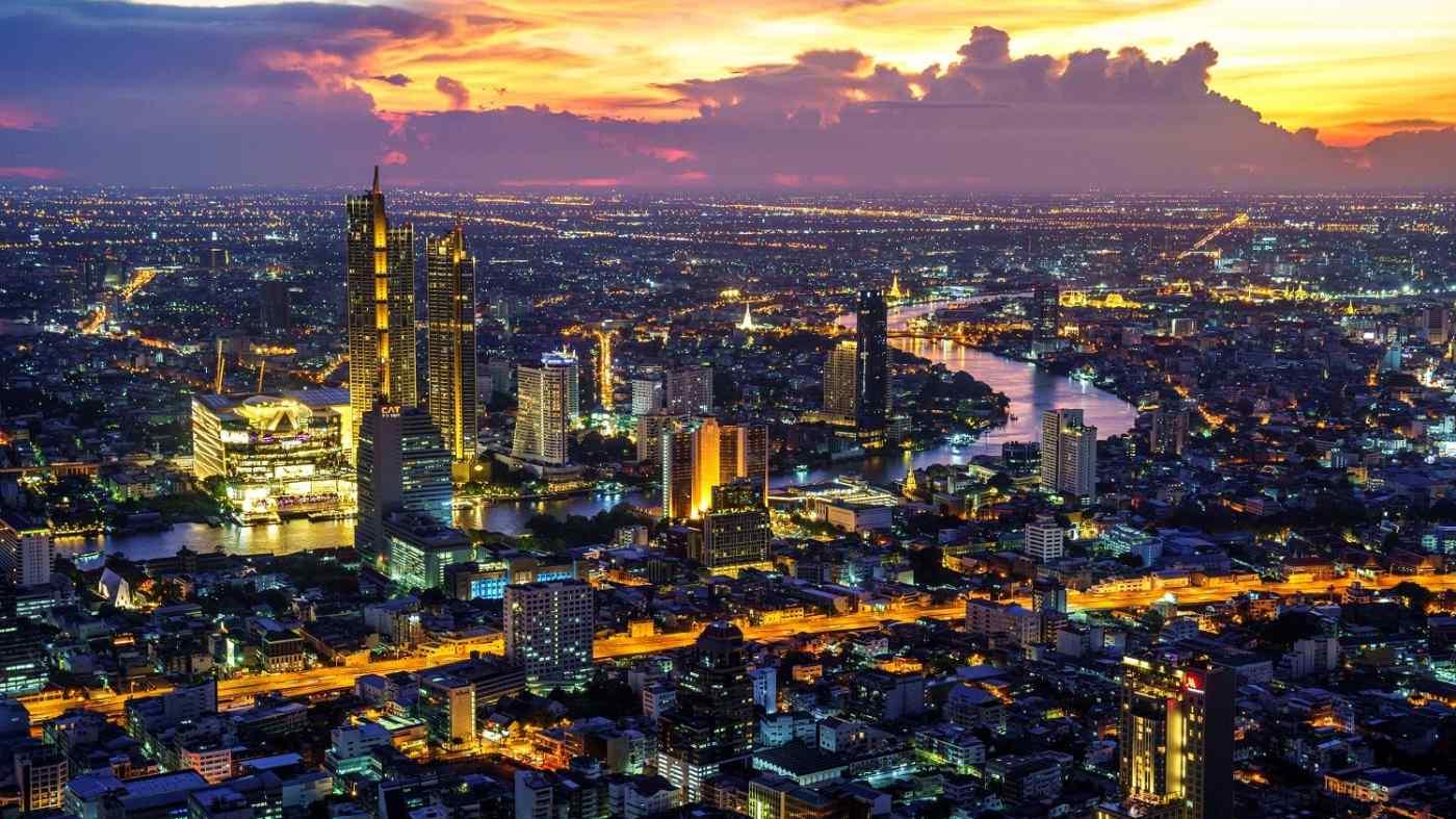 Thái Lan sẽ đón khách du lịch quốc tế không cần cách ly từ tháng tới