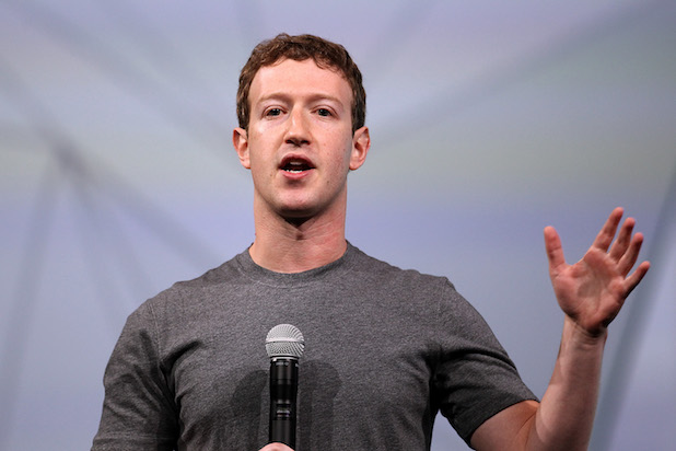 Image result for Mark Zuckerberg Adam Berry—Getty Images