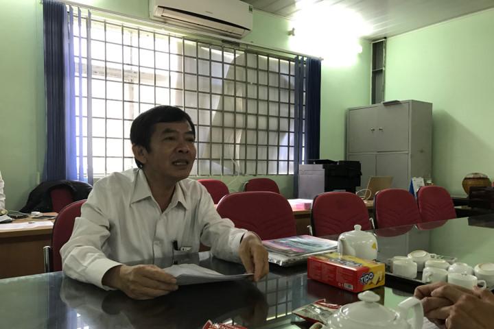 """""""Nội chiến"""" Taxi Mai Linh: Người lao động thành con tin"""
