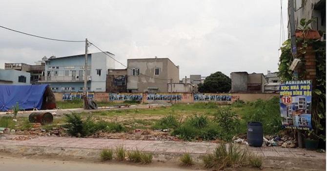 Địa ốc 24h: Đất nền khu Đông Sài Gòn hạ nhiệt