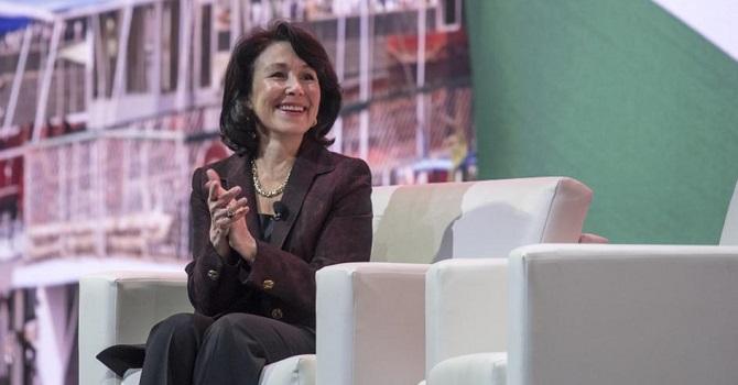 Safra Catz: Nữ tỷ phú tự thân kín tiếng của thung lũng Silicon