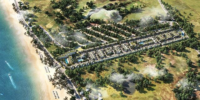 """Cò đất tạo sốt """"ảo"""", hàng loạt dự án bất động sản ở Bình Thuận bị """"sờ gáy"""""""