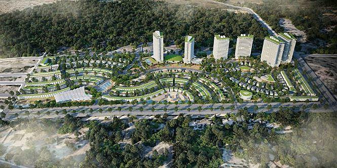 Cò đất tạo sốt 'ảo', hàng loạt dự án BĐS ở Bình Thuận bị 'sờ gáy' - ảnh 2