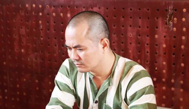 Chủ tịch công ty dầu khí Bình Minh bị bắt vì bán dung môi cho Trịnh Sướng