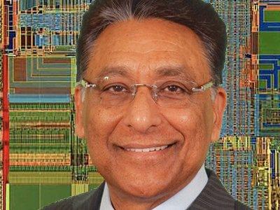 Vinod Dham, 'Cha đẻ của Pentium', chỉ có 8 đô la trong túi khi lần đầu tiên đến Mỹ