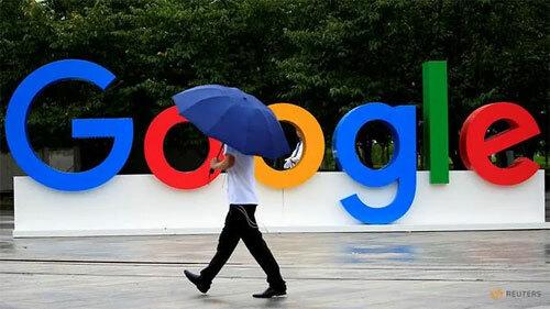 Google trả gần một tỷ euro dàn xếp điều tra thuế