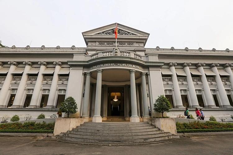 TP HCM muốn xây bảo tàng 1.430 tỷ đồng