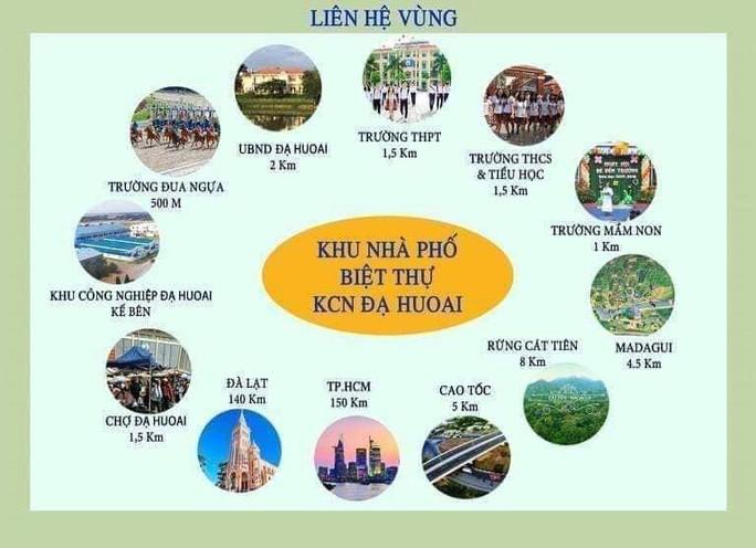 Vẫn rao bán dự án ma ở Lâm Đồng - Ảnh 2.