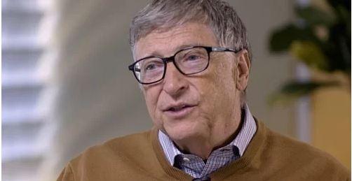 Lý do Bill Gates rời Microsoft sớm hơn dự định