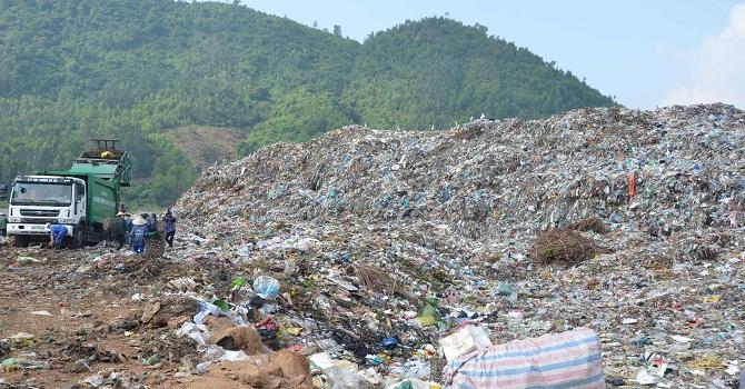 Đà Nẵng phê duyệt quy hoạch chi tiết nhà máy xử lý rác Khánh Sơn