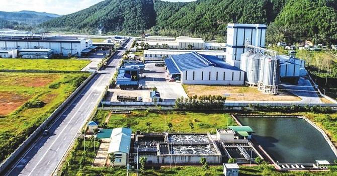 Điều chỉnh quy hoạch Khu kinh tế Đông Nam Nghệ An