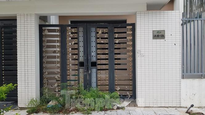 Bên trong dự án mua căn hộ chung cư phải trả thêm tiền đất làm đường ở Hà Nội - ảnh 11