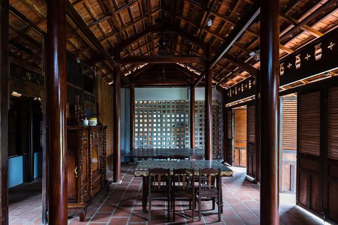 Ngôi nhà truyền thống Nam Bộ đẹp mê mẩn trên báo Tây - ảnh 7