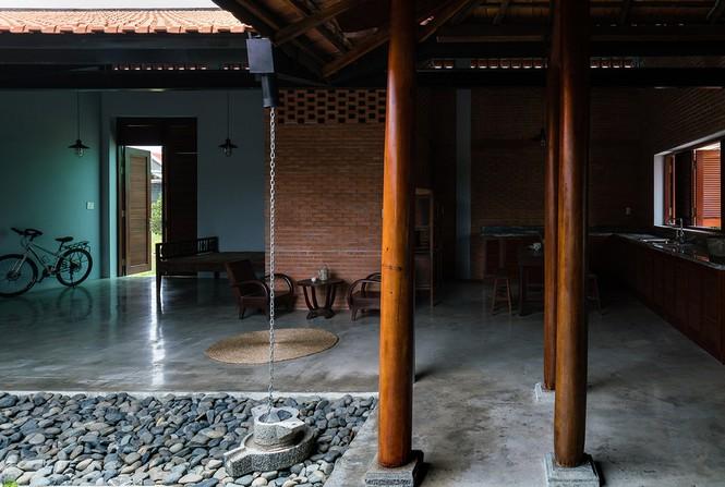 Ngôi nhà truyền thống Nam Bộ đẹp mê mẩn trên báo Tây - ảnh 8