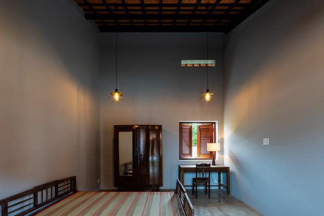 Ngôi nhà truyền thống Nam Bộ đẹp mê mẩn trên báo Tây - ảnh 9