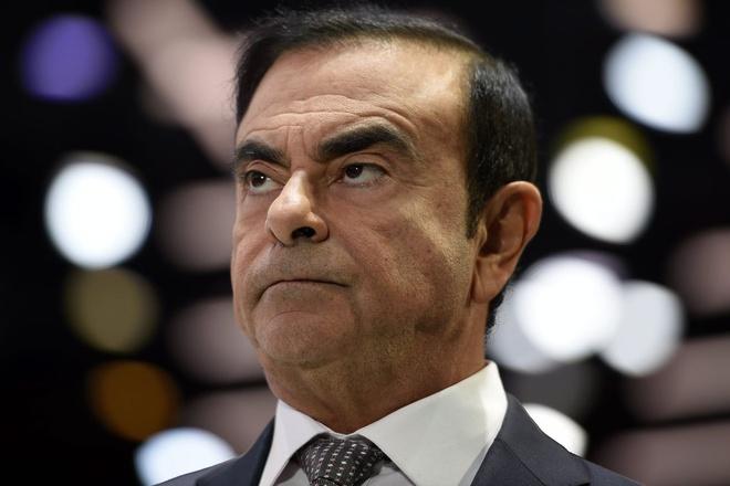 Thổ Nhĩ Kỳ bắt 7 nghi phạm tiếp tay cho cựu chủ tịch Nissan đào tẩu