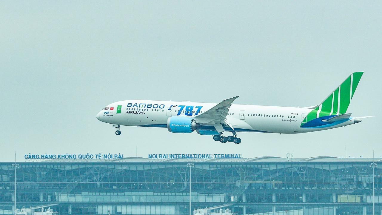Hãng hàng không rộng sải bay nâng tầm du lịch Phú Yên đầu năm 2020