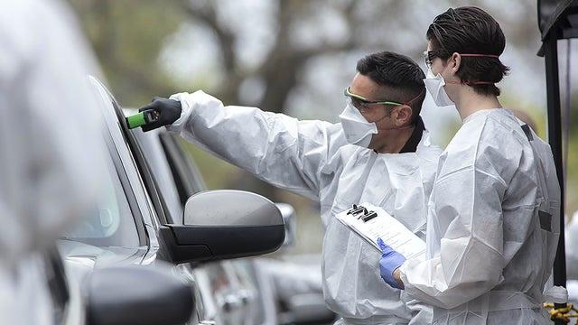 Nhiều trạm xét nghiệm Covid-19 lừa đảo mọc lên ở Mỹ