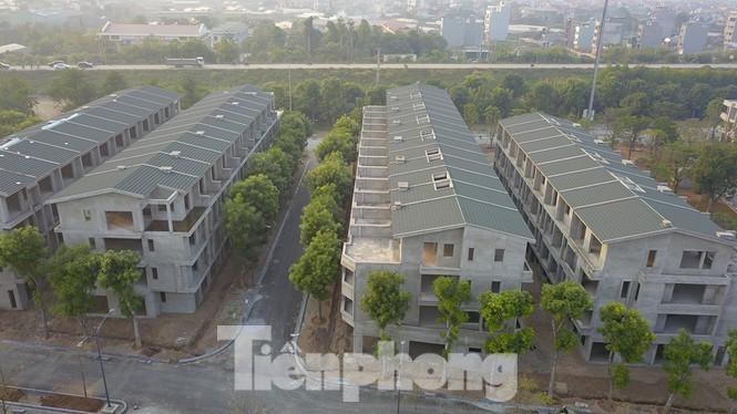 Chủ dự án vườn Vạn Tuế bán biệt thự, nhà phố thu gần 300 tỷ đồng trên đất nhà máy gạch - ảnh 1