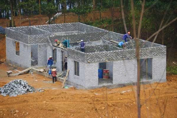 """Chủ rừng tự ý xẻ đồi xây khu sinh thái """"chui"""" trên đất lâm nghiệp? - ảnh 3"""