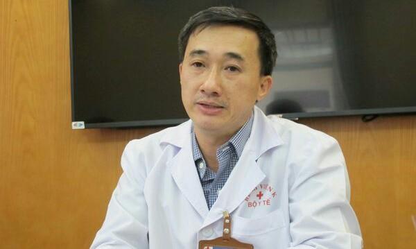 Giám đốc Bệnh viện K được bổ nhiệm làm Thứ trưởng Bộ Y tế