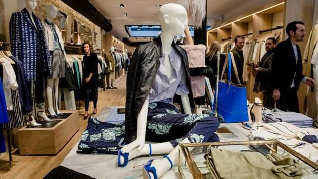 Tập đoàn thời trang J. Crew của Mỹ đệ đơn xin bảo hộ phá sản