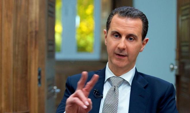 Mâu thuẫn gia tộc giữa Tổng thống al-Assad và đại gia giàu nhất Syria