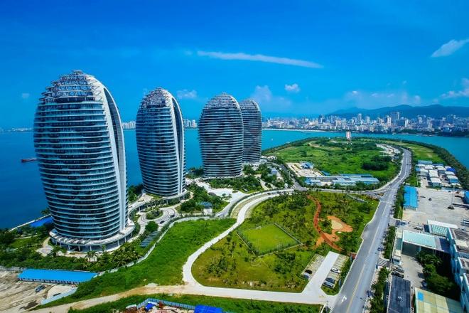 Trung Quốc tham vọng biến Hải Nam thành Hong Kong thứ hai