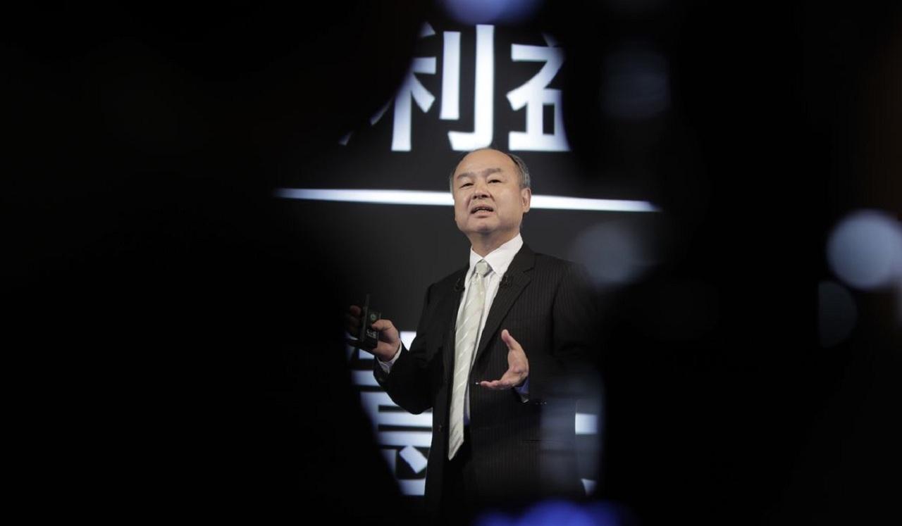 3 tháng kiếm 12 tỷ USD, tài sản của Masayoshi Son lần đầu chạm mức 20 tỷ USD
