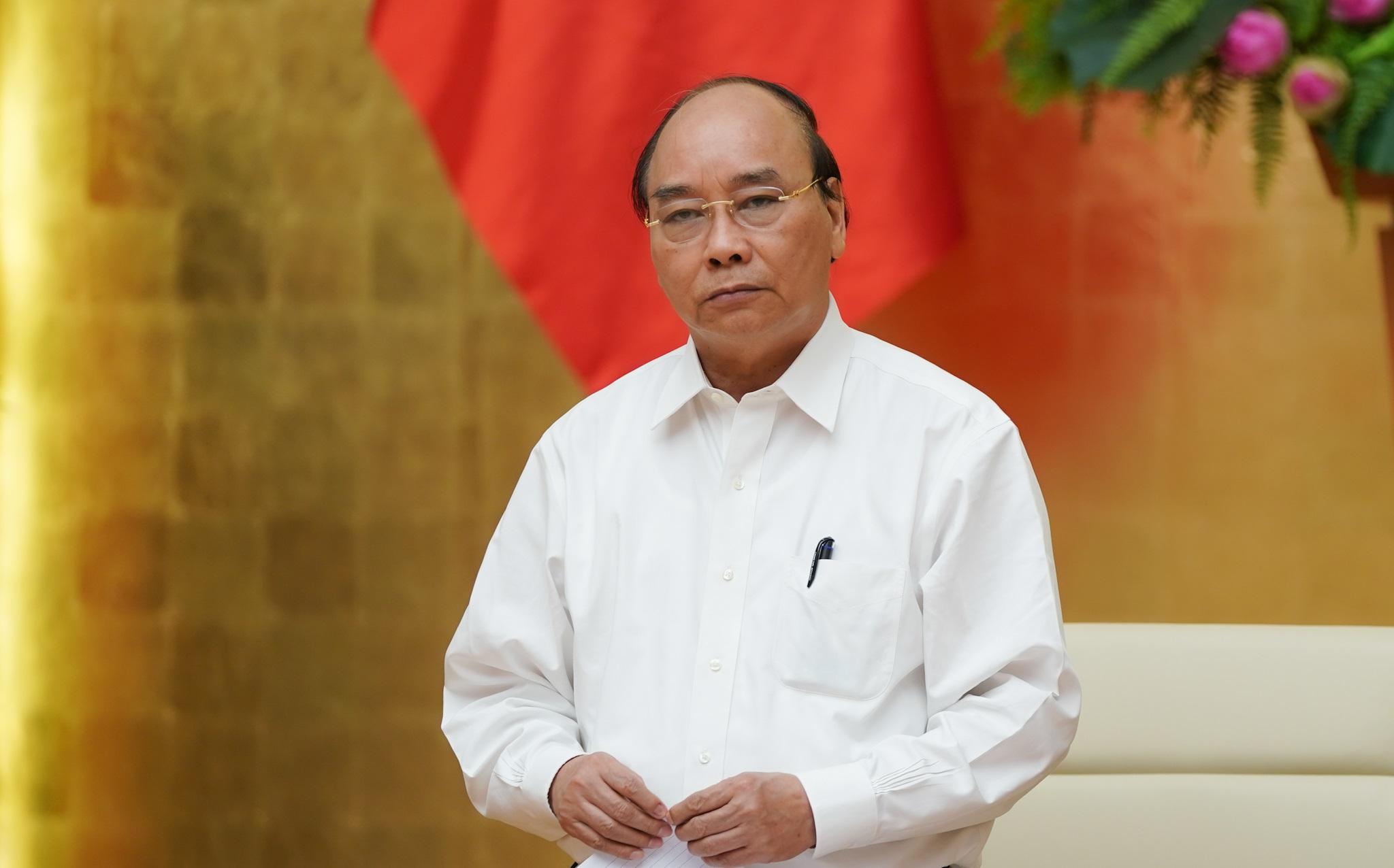 Thủ tướng yêu cầu hai bộ hỗ trợ Đà Nẵng truy vết diện rộng