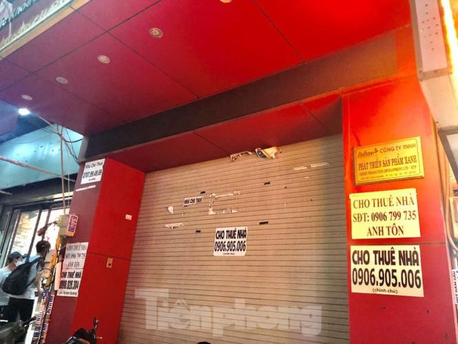 Nhà phố tiền tỷ 'thi nhau' đóng cửa, treo biển cho thuê ở trung tâm Sài Gòn - ảnh 24
