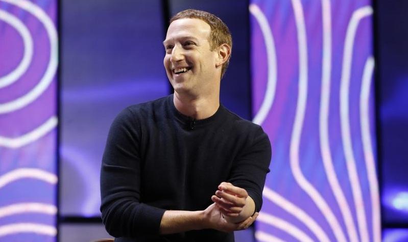 Mark Zuckerberg gia nhập câu lạc bộ siêu tỷ phú 100 tỷ USD