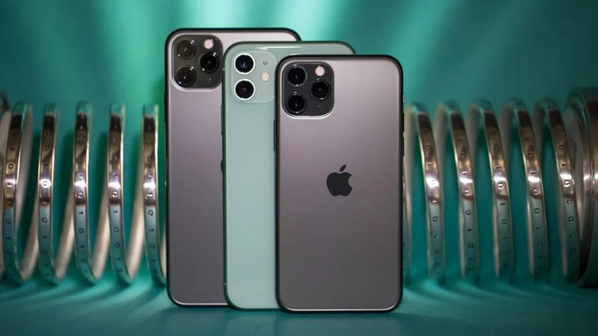 nha cung ung iPhone roi trung quoc anh 1