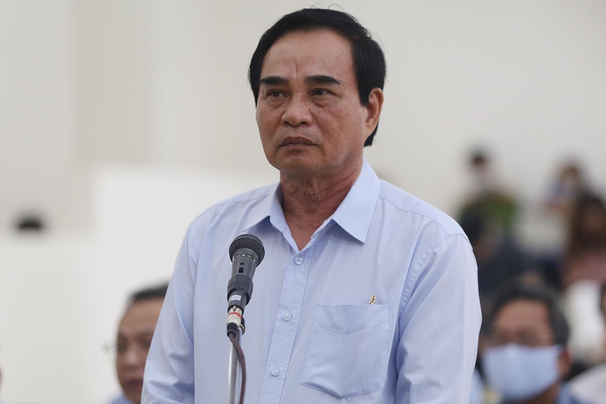 Đề nghị khai trừ Đảng 4 nguyên lãnh đạo TP.Đà Nẵng