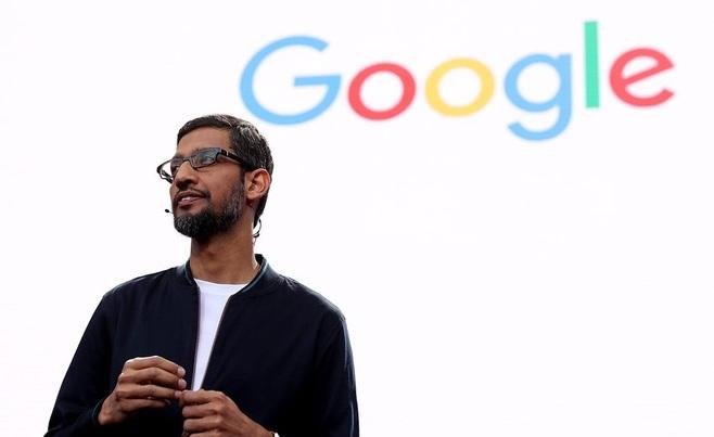 Chính phủ Mỹ cáo buộc Google độc quyền