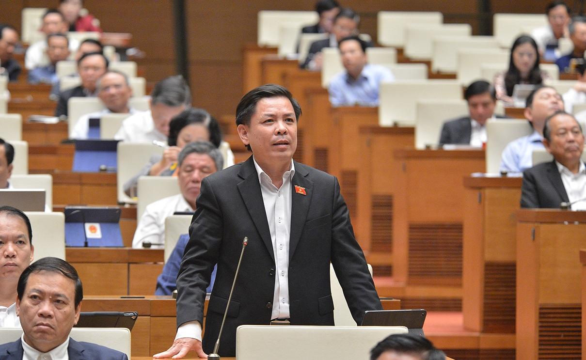 Bộ trưởng GTVT: Đang xem xét cấp sổ đỏ cho sân bay và đề xuất của nhà đầu tư xây nhà ga hướng xã hội hóa