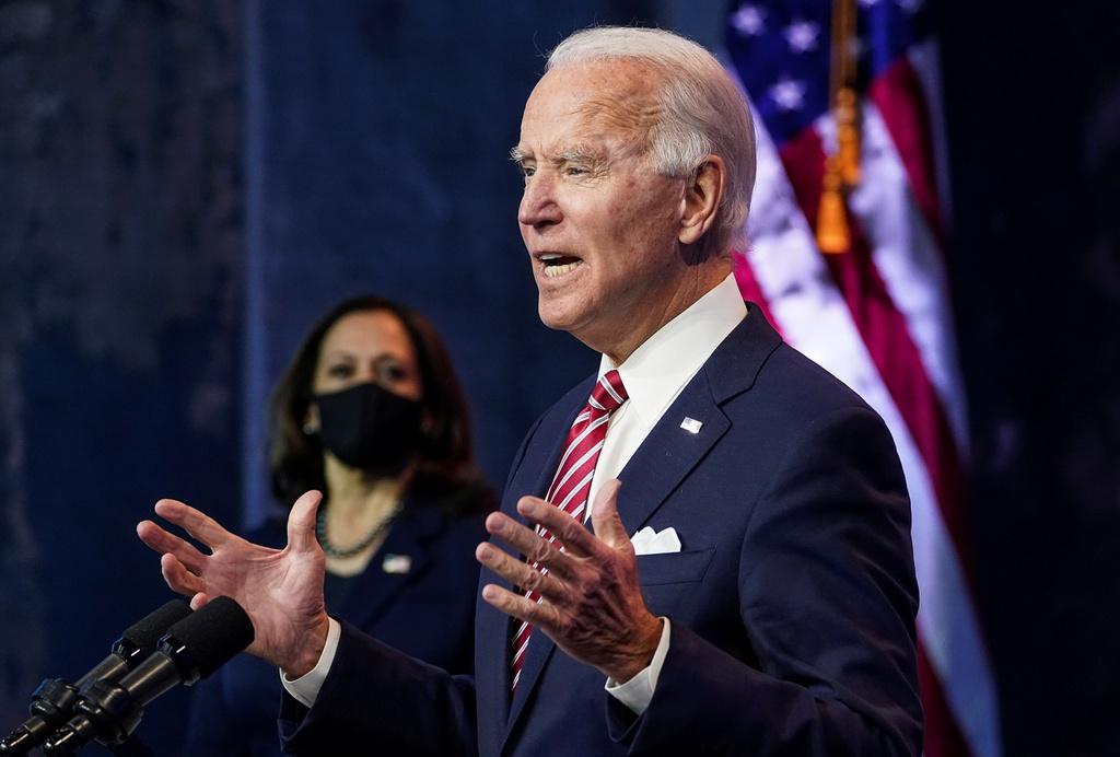 Twitter sẽ giao tài khoản tổng thống cho ông Biden vào ngày nhậm chức