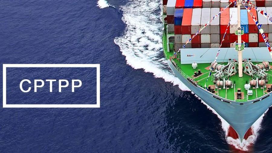 """Bloomberg: """"Mỹ cần gia nhập CPTPP"""""""