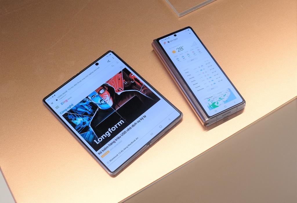 Samsung se dung san xuat Galaxy Note anh 2