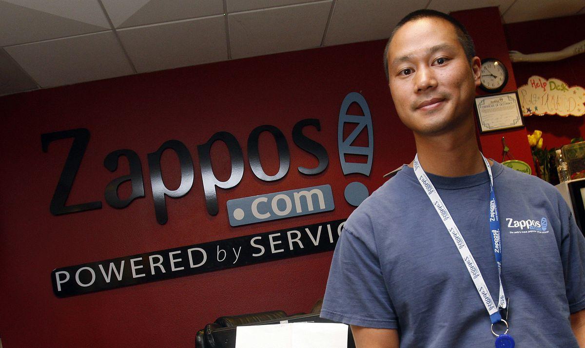 """Di sản của """"triệu phú bán giày"""" Tony Hsieh: Văn hoá doanh nghiệp đi vào huyền thoại của đế chế Zappos"""