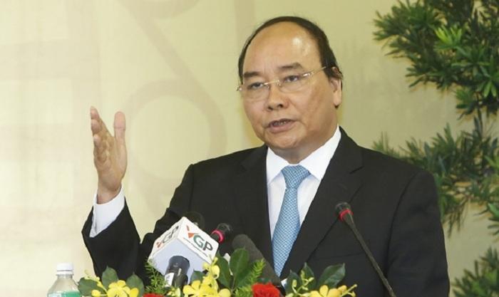 Thủ tướng yêu cầu tăng cường tháo gỡ khó khăn cho sản xuất kinh doanh