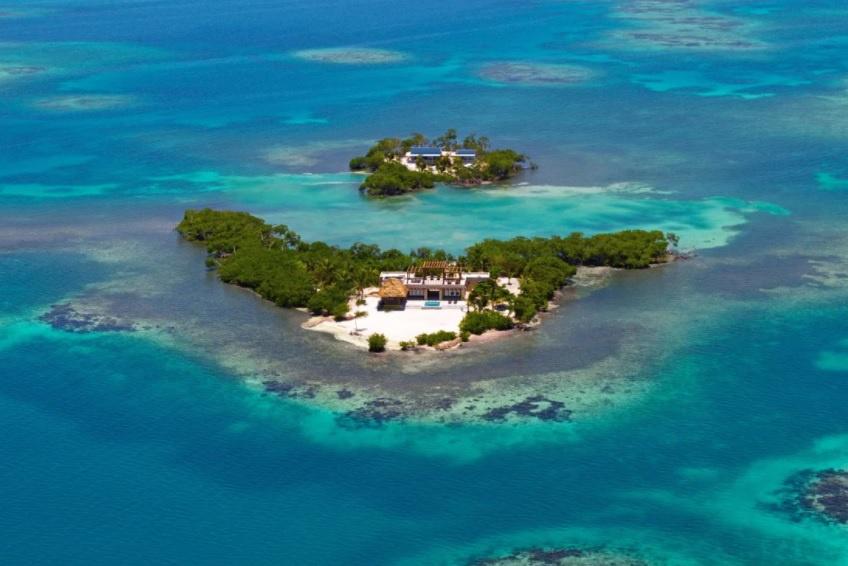 Giới siêu giàu đua nhau mua đảo riêng làm nơi tránh Covid-19