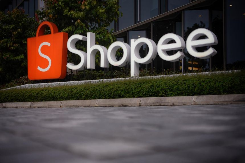 Cong ty me cua Shopee anh 2