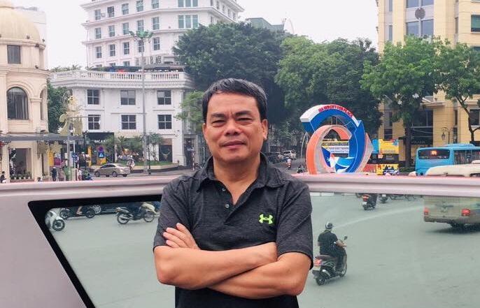 """""""Nghệ thuật đánh trận"""" của Samsung tại Việt Nam qua chuyện kể của ông Tô Chính Nghĩa"""
