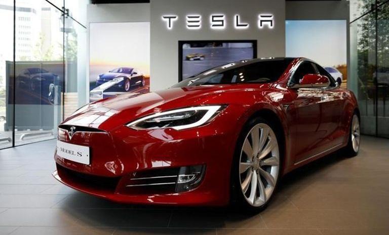 Công ty mẹ Audi, Porsche có thể chiếm ngôi vương của Tesla