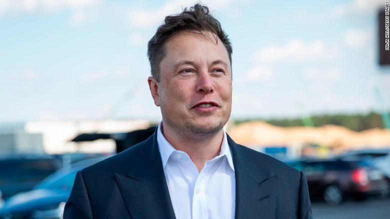 Elon Musk cố giành lại thị trường tỷ dân của Trung Quốc